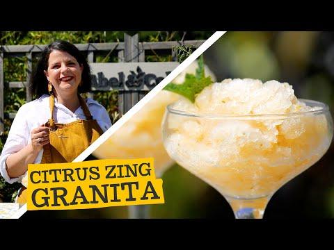 Citrus Zing Aqua Herbs, Organic, Pukka (30ml)