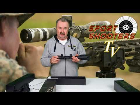 Zielfernrohre Made in China, Top oder Flop ? Test SPORT SHOOTERS TV