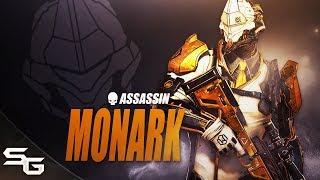 MODERN COMBAT VERSUS: Monark Gameplay