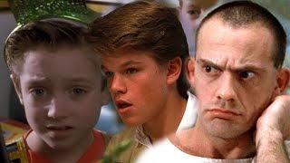 34 актера и их первые роли в фильмах