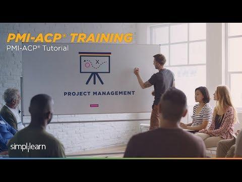 PMI-ACP Training | PMI-ACP Tutorial | PMI-ACP Certification ...