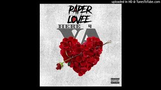 Paper Lovee - Here For You [Instrumental] (Prod by. KaSaunJ) - Video Youtube