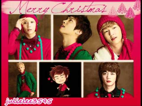 SHINee (샤이니) - Last Christmas » Color Coded Lyrics