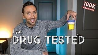 Doctor Vlog:  Passing A Drug Test & Hitting 100K Subs!!!