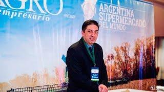 Gustavo Lazzari - Presidente de CAICHA