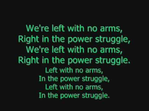 System Of A Down- Bubbles lyrics.