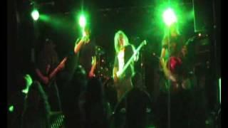 Descending - Cinder (Live @ Sticky Fingers)