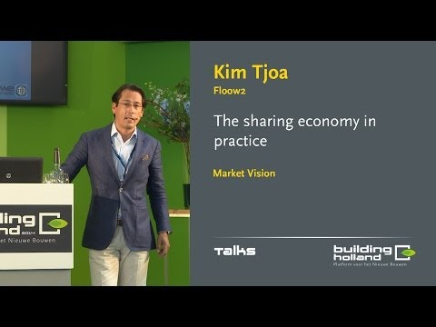 The sharing economy in practice
