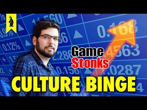 Wisestonks – Culture Binge Episode #46