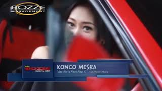 Gambar cover VITA ALVIA FEAT RAPX KONCO MESRA (OFFICIAL VIDEO)