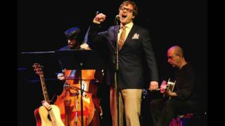 "Steven Page - ""I Want You"" (Live with Art of Time Ensemble 2008)"
