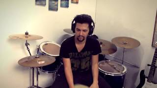 Adele - Set Fire to The Rain * Reggae Version (Cajon cover)
