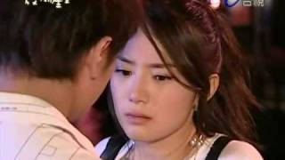 My Lucky Star ~Kissing Scenes~ Jimmy Lin & Yoo Ha Na