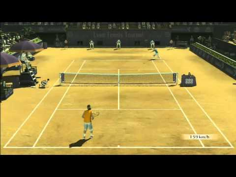 Видео № 0 из игры Smash Court Tennis 3 (Б/У) [X360]