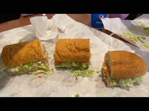 Download Tuna Fish Sub GIANT Size | JERSEY MIKE