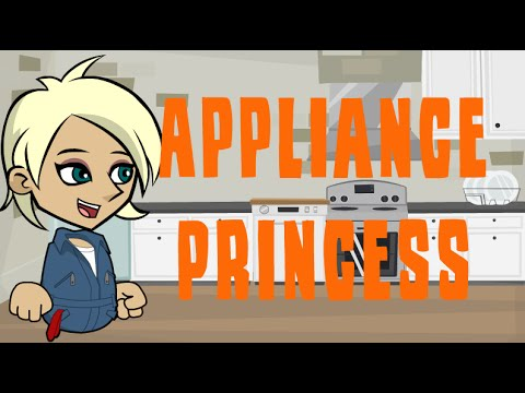 How to Fix an Amana Refrigerator Bottom Freezer