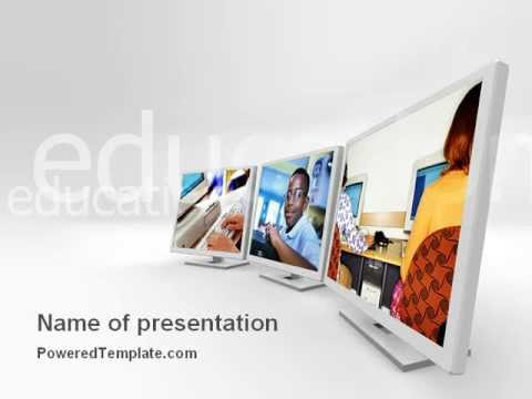 mp4 Computers Education Template, download Computers Education Template video klip Computers Education Template