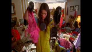 Another Cinderella Story Time Lapse Clip: Mary Cleaning the Bedroom
