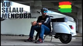 "ANJI - MENUNGGU KAMU. Reggae Cover ""RUKUN RASTA"""
