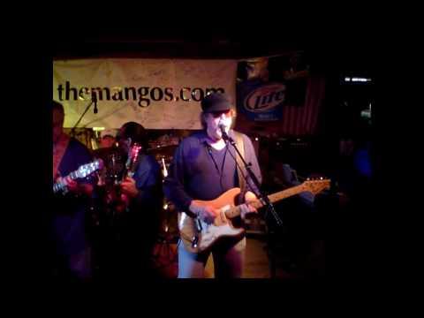 Sonny Prewitt MANGOs 111509