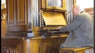 preview picture of video 'Im Orgelzentrum Valley - eine kleine Videoimpression von einer Führung mit Sixtus Lampl'