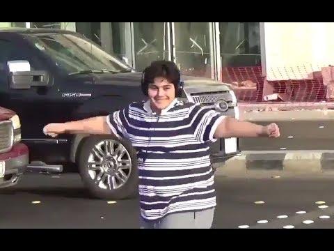 Totalitní praktiky Saúdské Arábie: Policie zatkla chlapce za to, že na ulici tančil Macarenu