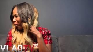 Shia Douglas: I'm a Better Twerker Than Ashanti