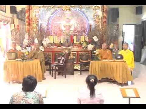 Làm đệ tử Phật (03/03/2007)