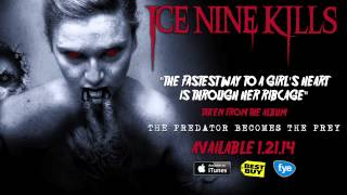 """Video thumbnail of """"Ice Nine Kills """"The Fastest Way To A Girl's Heart Is Through Her Ribcage"""" (Track 4)"""""""
