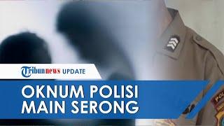 Reaksi Oknum Perwira Polisi saat Diminta Tanggung Jawab setelah Tiduri Istri Orang di Hotel