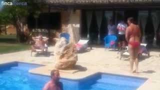 Video Finca auf Mallorca La Paloma Uno