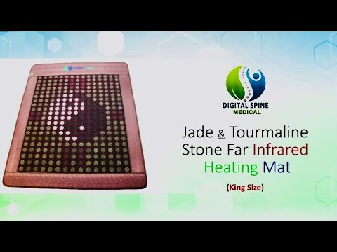 Tourmaline King Mattress