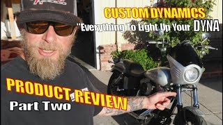 PRODUCT REVIEW: Everything To Light Up Your DYNA