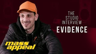 The Studio Interview with Evidence - Video Youtube