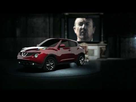 Nissan  Juke Хетчбек класса B - рекламное видео 3