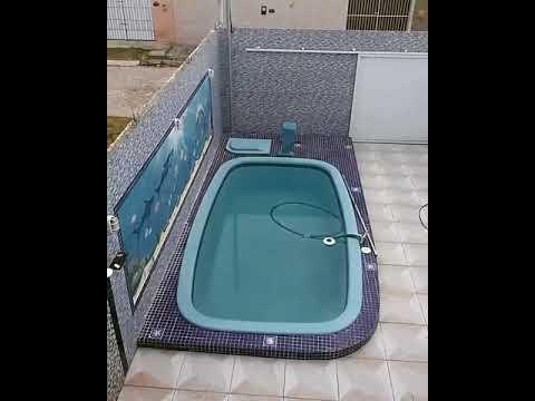 Domingo, piscina. Barra dos coqueiros 🌻🤗💙.