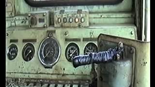 preview picture of video '2002 North Borneo Railway'