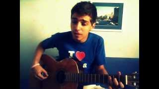 Franz Ferdinand - Katherine Kiss Me (cover)
