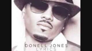 imagine that donell jones