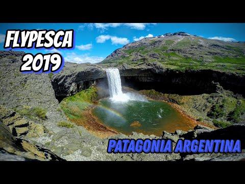 Patagonia FlyPesca 2019