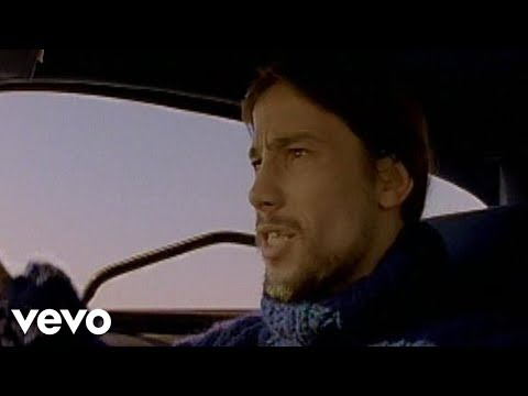 Jamiroquai - Cosmic Girl video