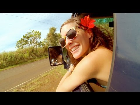GoPro Commercial for GoPro HD Hero3 (2013) (Television Commercial)
