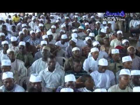 Muyideed Ajani Bello & Wasiu Alabi Pasuma - Ase Olohun Pt1 (Official Video)