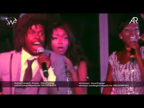 My Motown | EPK Video | Live @ Torre Diamante
