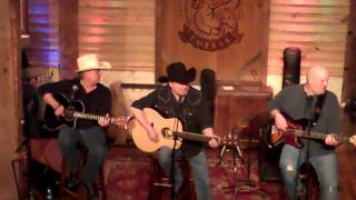 Mark Chesnutt Blame It On Texas.MP4