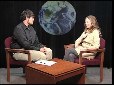 CU Science Update 10 - Communicating Science with Kiki Sanford