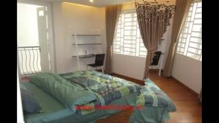 preview picture of video 'New serviced apartment for rent in Ba Dinh district, Hanoi, 02 bedrooms'