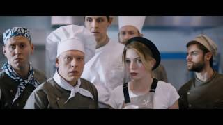 Trailer of The Kitchen: World Chef Battle (2017)