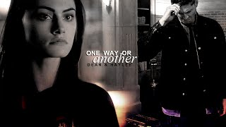 Dean & Hayley | One Way or Another [AU]