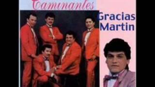 Los Caminantes (Los Dos Nos Amamos).wmv